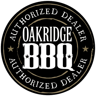 Oakridge BBQ Authorized Dealer